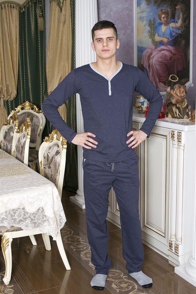 Костюм мужской #Леонардо#, Размер: 48 - МУЖСКАЯ ОДЕЖДА - Домашние костюмы
