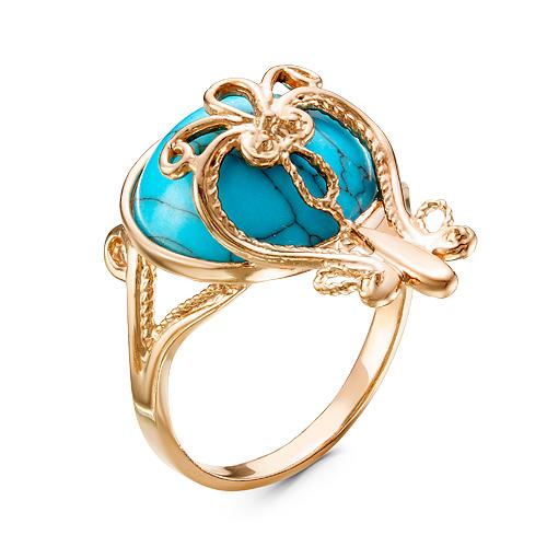 Кольцо бижутерия 2439261Бп бижутерия в подарок