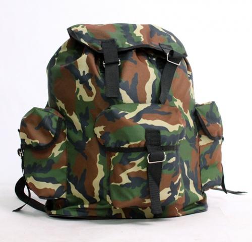 Рюкзак с люверсами КМФ от Grandstock