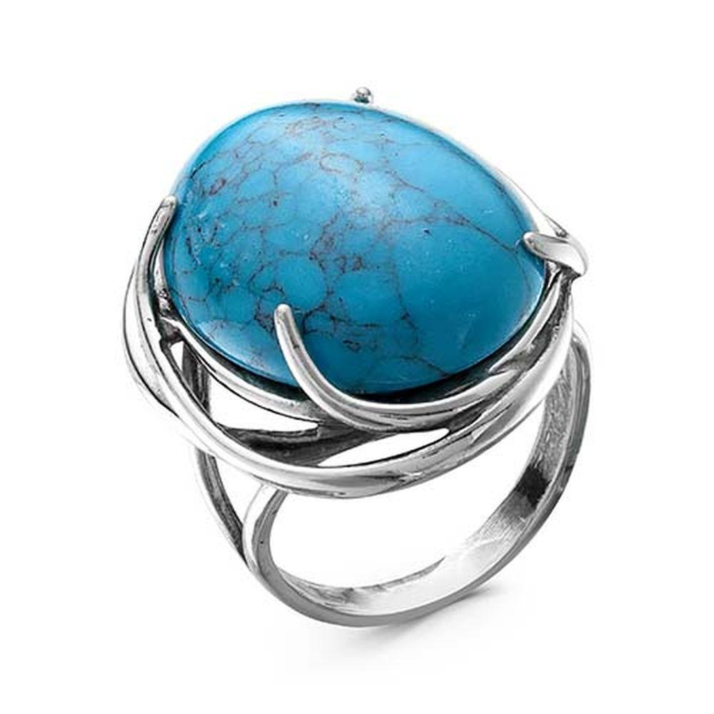 Кольцо серебряное iv21926