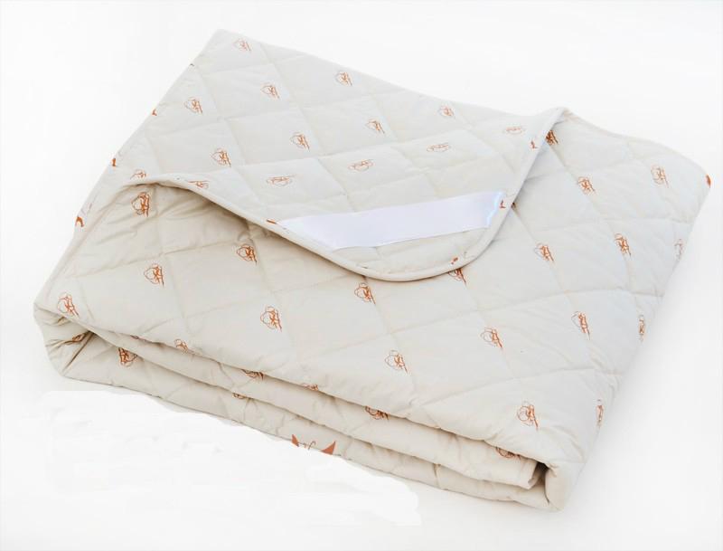 цена Одеяло облегченное iv6133 (верблюжья шерсть, полиэстер) (1,5 спальный (140*205)) онлайн в 2017 году