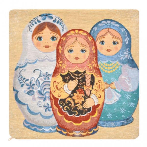 Наволочка для декоративных подушек Грандсток 15494340 от Grandstock