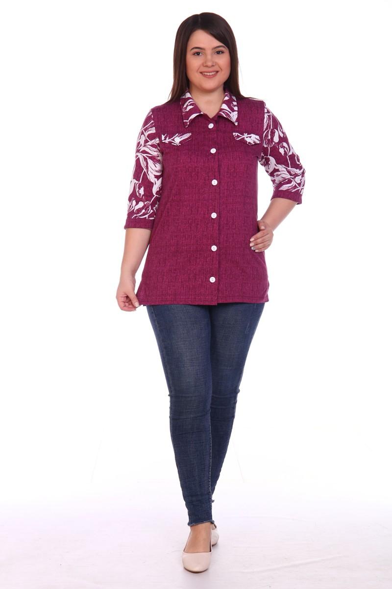 Рубашка женская iv59482
