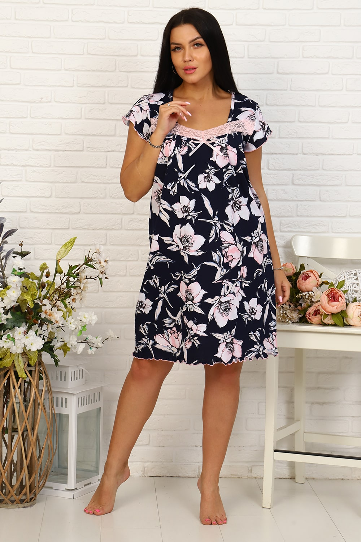 Сорочка женская iv76057 сорочка женская iv61092