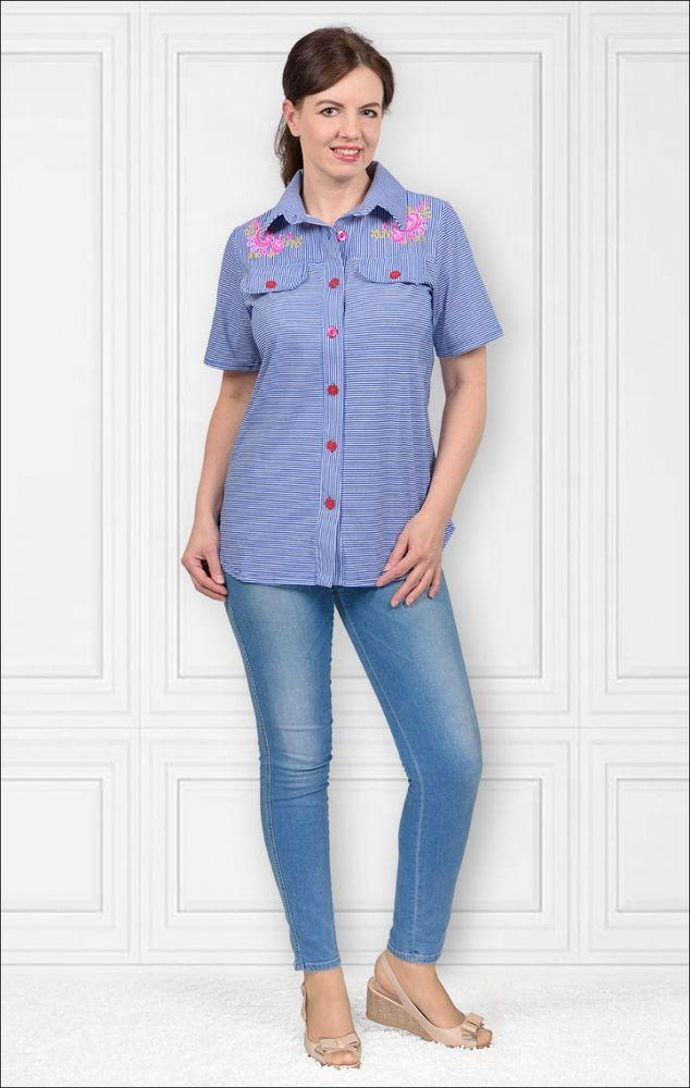 Рубашка женская iv25165