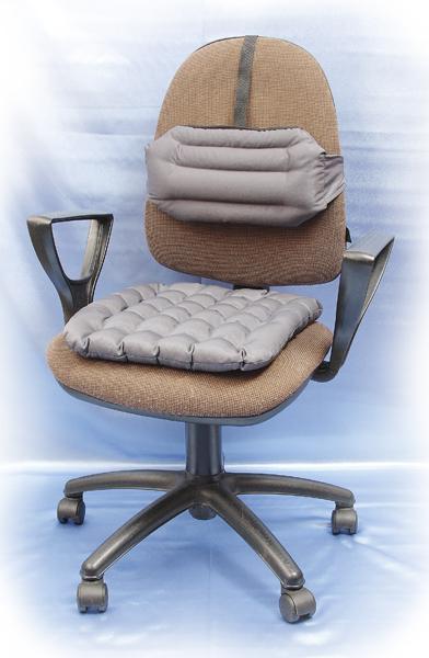 Комплект подушек Уютный офис (40*40) lavera 40