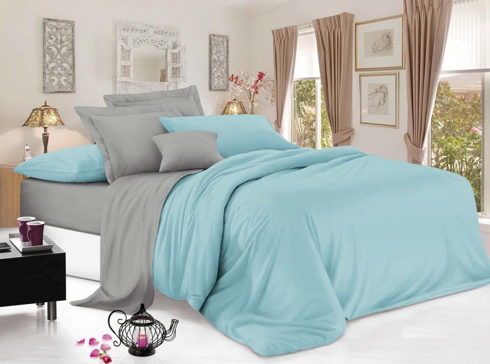 Постельное белье Луизи (сатин) (1,5 спальный) постельное белье любимый мишка сатин 1 5 спальный