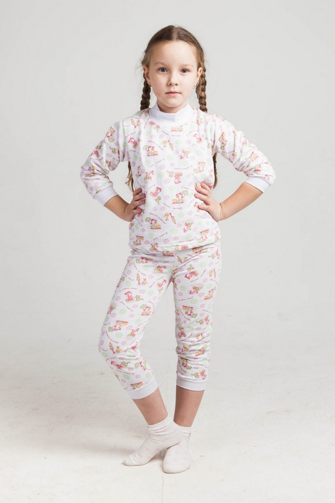 "Пижама детская ""Танюшка"" 30"