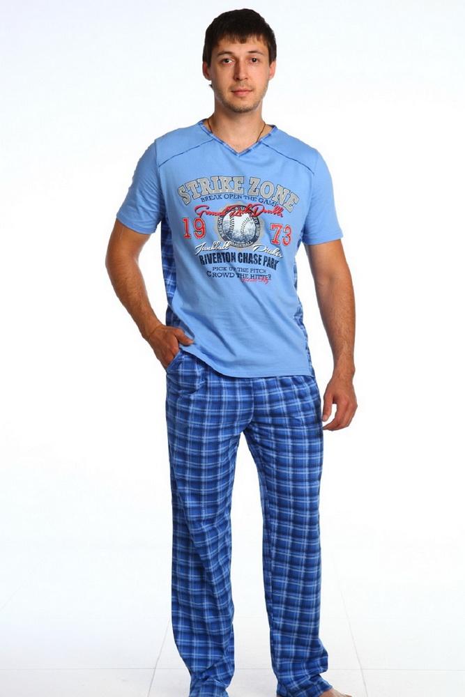 Костюм мужской Бейсбол (брюки)