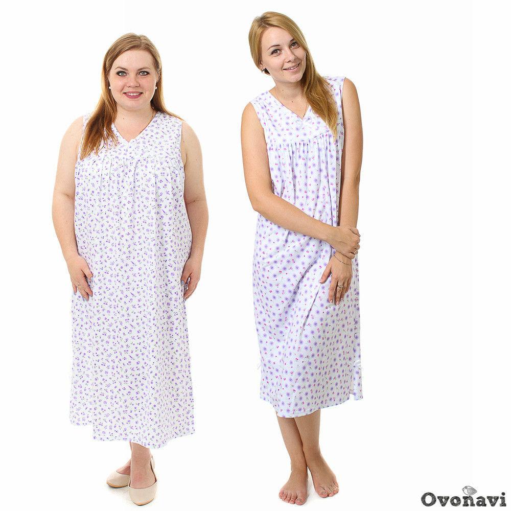 Ночная сорочка Ovonavi-7 от Грандсток