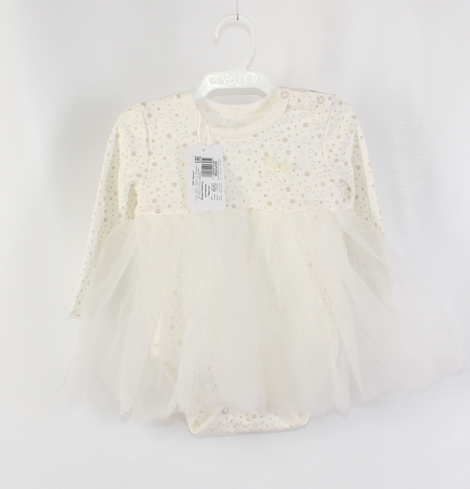 Боди-платье iv38423 от Грандсток