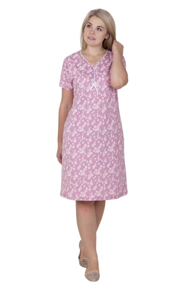 Сорочка женская Бонита пике сорочка женская mv241574 03