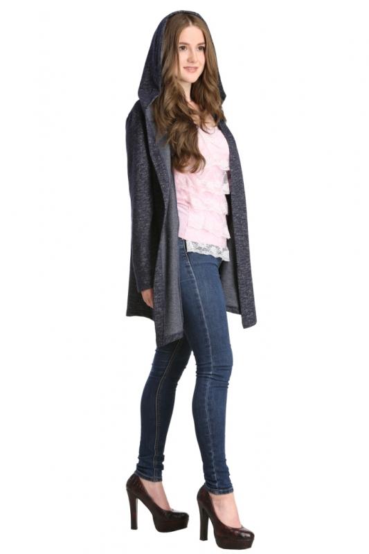 Кардиган женский #Камила# 50, Размер: 50 - Теплые кофты - Кардиганы