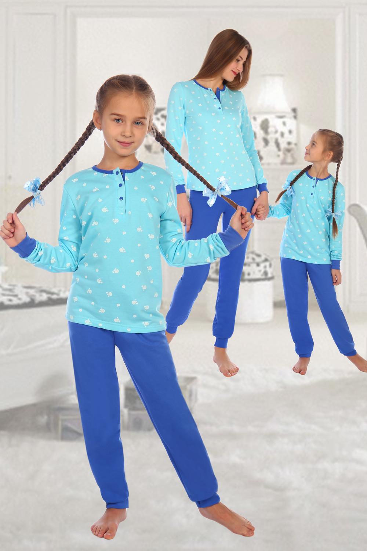 Пижама детская Мамино счастье пижама детская настя 30