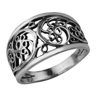 Кольцо Грандсток 14859194 от Grandstock