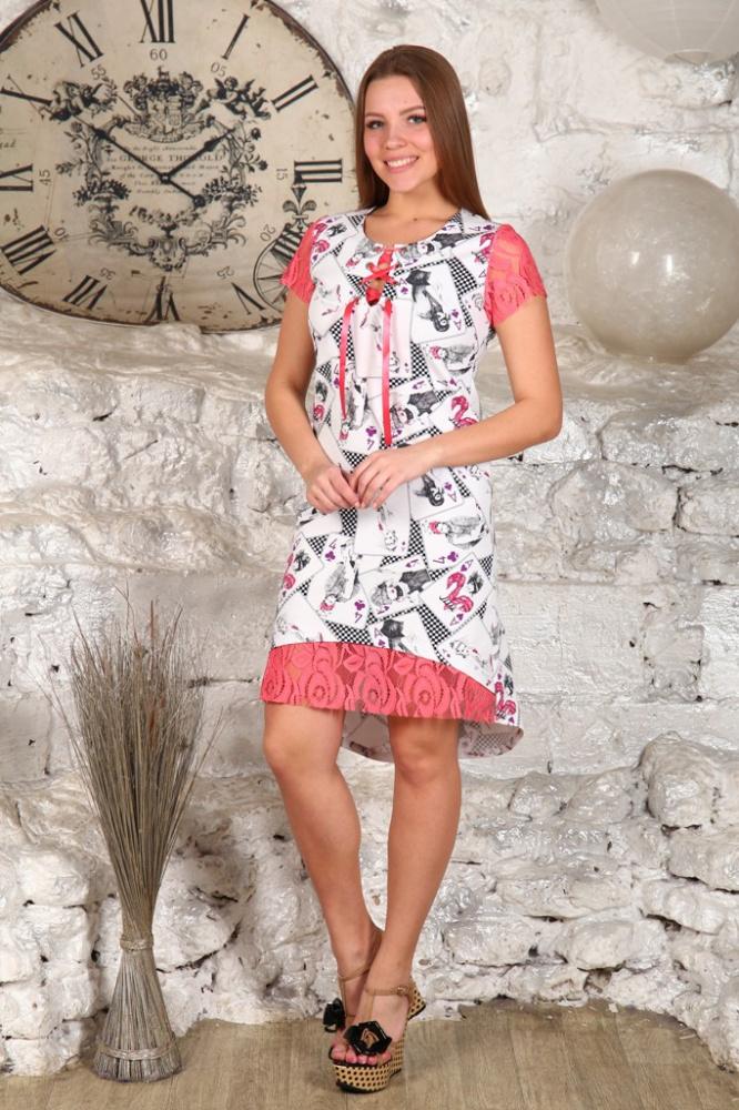 Платье женское iv66672