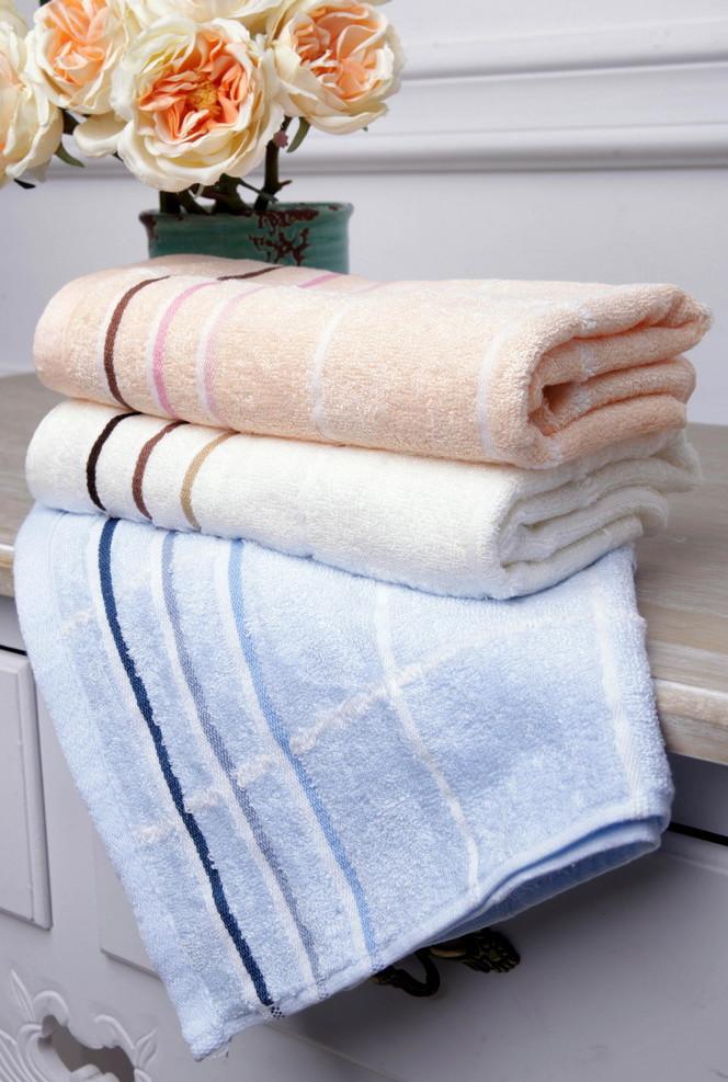 Бамбуковое полотенце Пикник (34х68) цена