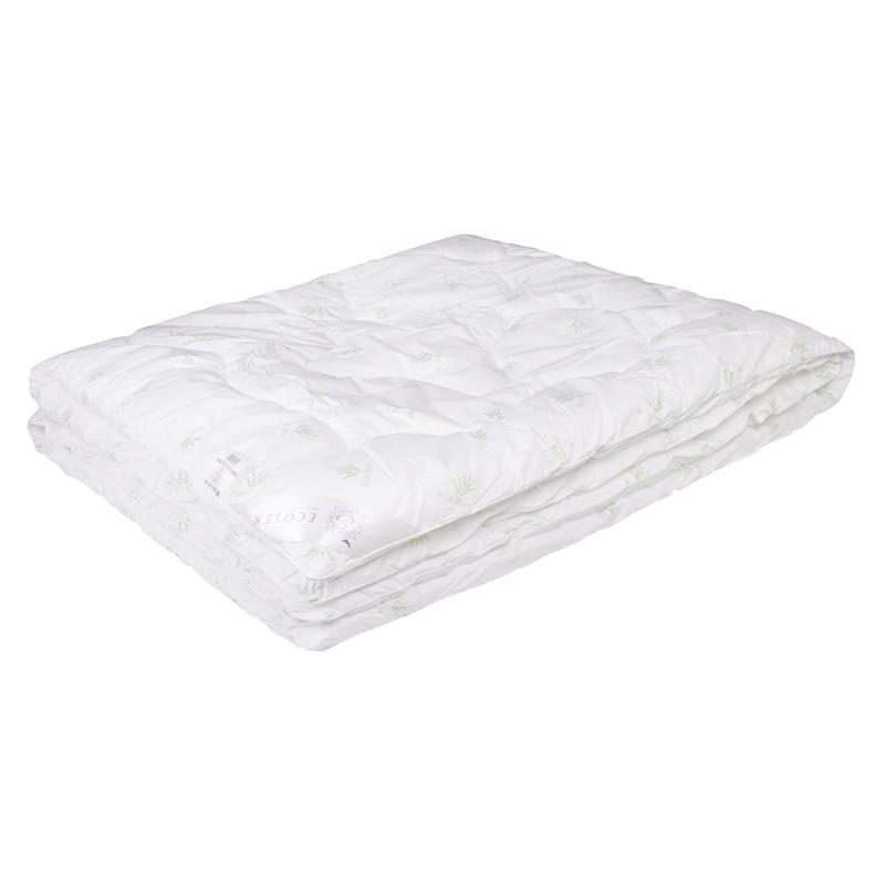 Одеяло зимнее Блисе (алоэ-вера, перкаль) (1,5 спальный (140*205))