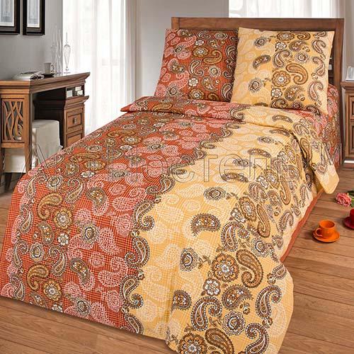 Постельное белье Амаретто (бязь) (1,5 спальный)