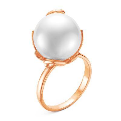 Кольцо серебряное iv11185