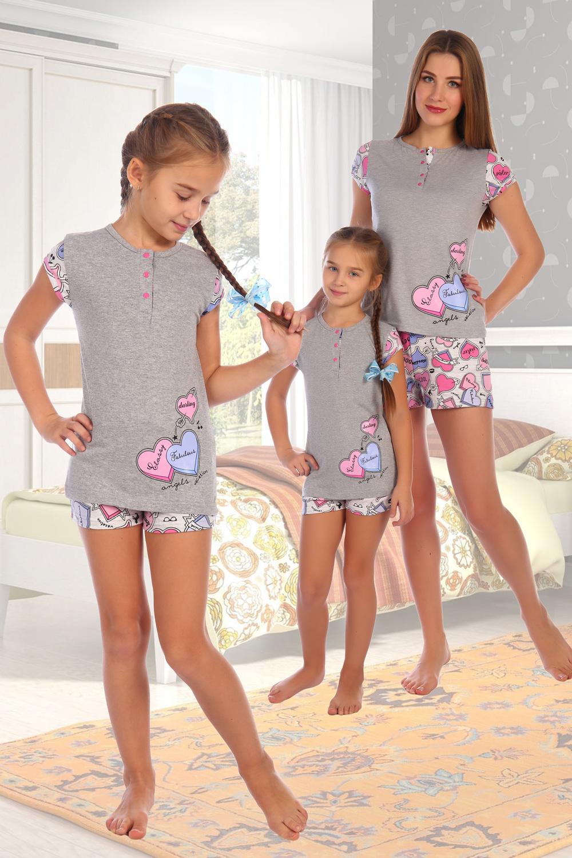 Пижама детская Тыковка пижама детская настя 30