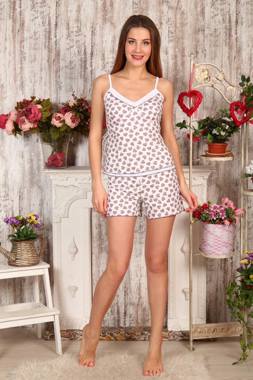 Пижама женская iv29017