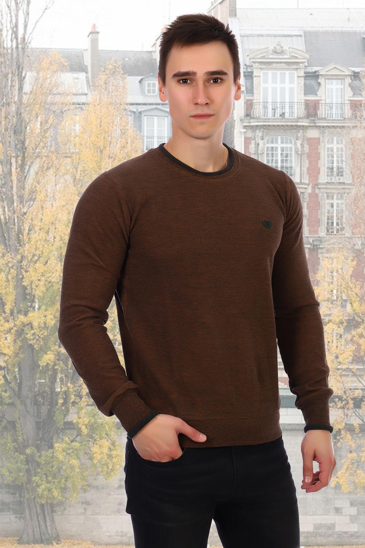 Свитер мужской iv39258 от Грандсток