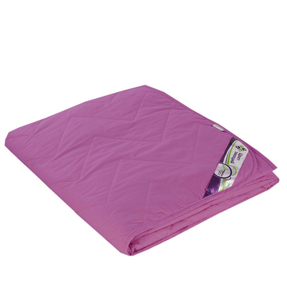 цена Одеяло облегченное iv22844 (файберсофт, поплин) (1,5 спальный (140*205)) онлайн в 2017 году