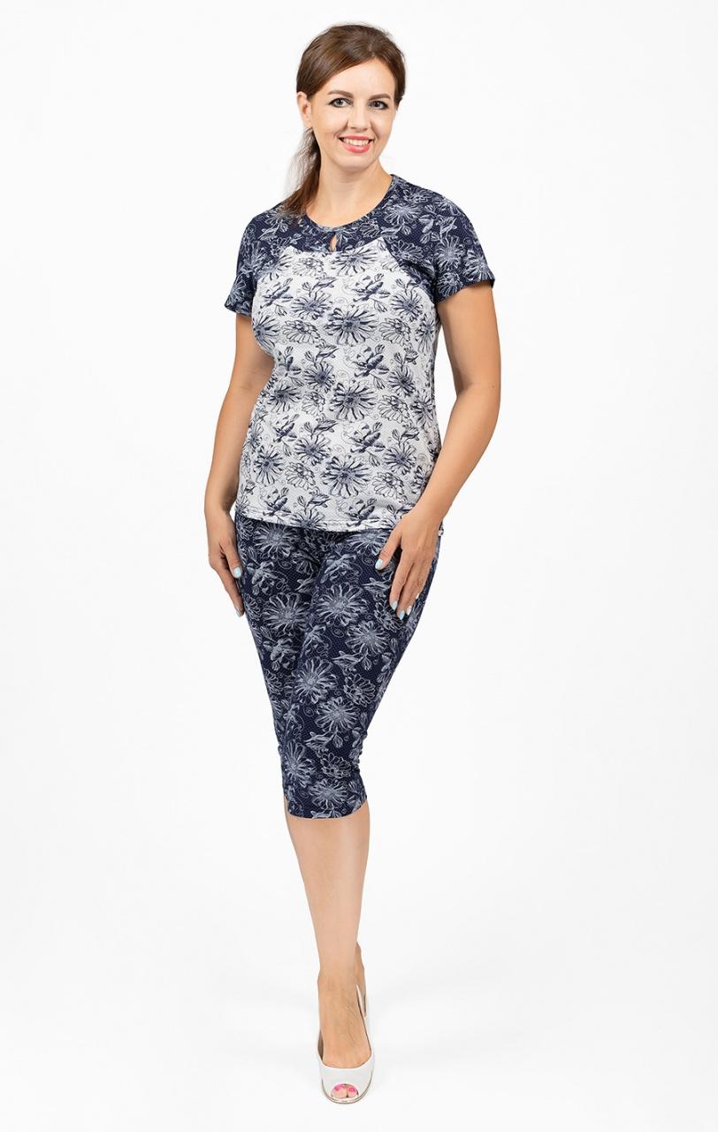 Пижама женская iv66167