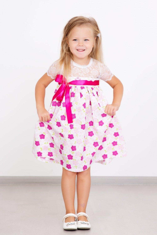 Платье детское iv56783