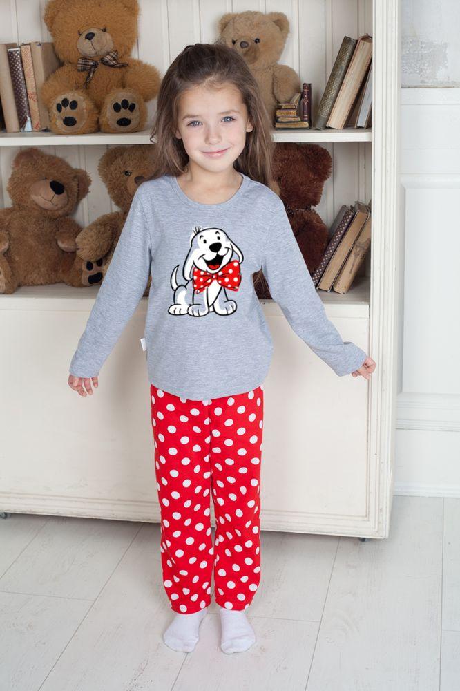 """Пижама детская """"Бонни"""" 30"""