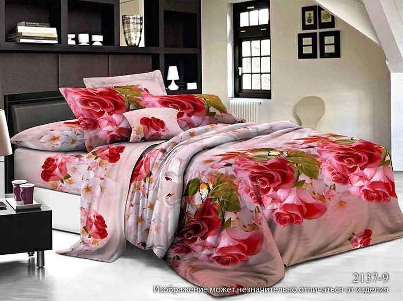 цена Постельное белье iv47956 (жатка) (1,5 спальный) онлайн в 2017 году