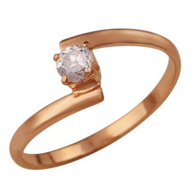 Кольцо бижутерия 246794рч (16.5) кольцо бижутерия 2405078р