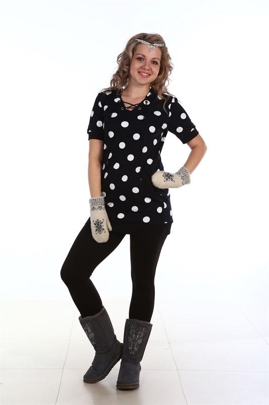Туника женская Тая тая джинсы каталог