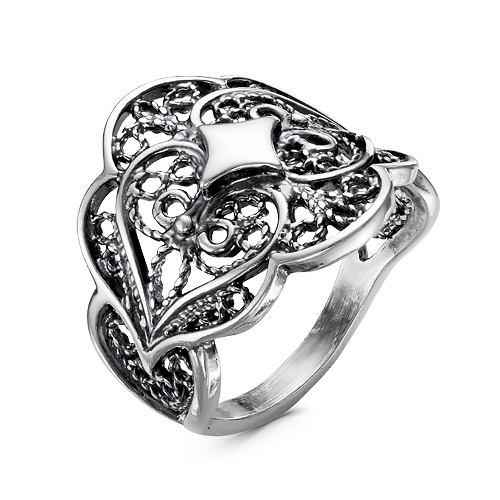 Кольцо бижутерия iv39206