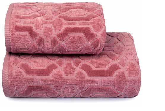 Полотенце махровое BISANZIO (50х90) полотенца philippus полотенце laura 50х90 см 6 шт