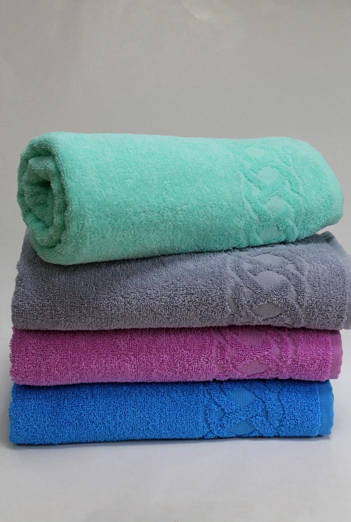 Банное полотенце Грандсток 15491790 от Grandstock