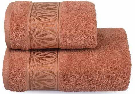 Полотенце махровое GREECE (50х90) полотенца philippus полотенце laura 50х90 см 6 шт