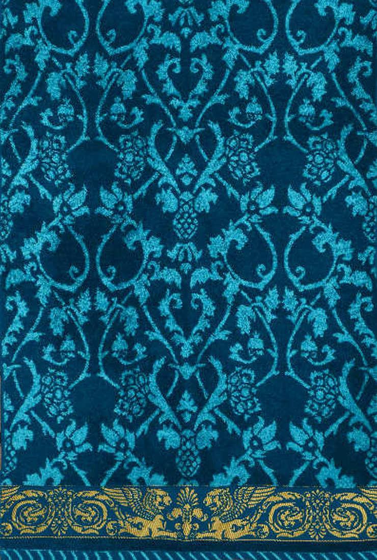 Полотенце махровое Griffin Floral (50х90) полотенце махровое ослик 50х90
