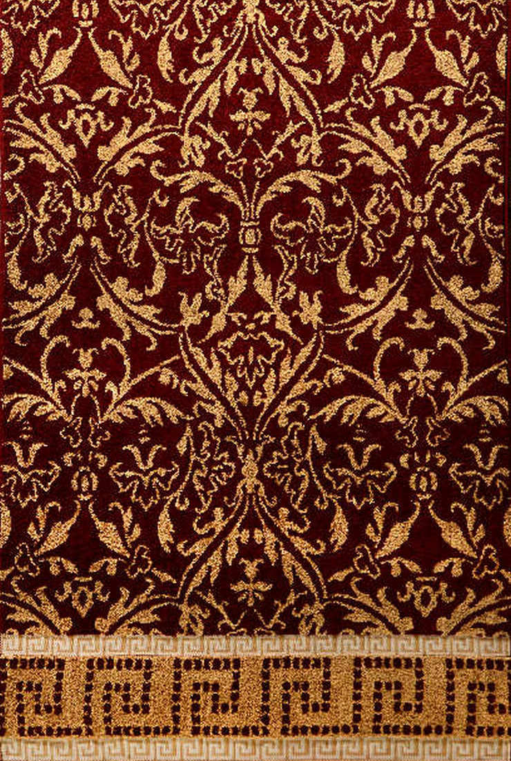 Полотенце махровое Maesta (50х90) полотенца philippus полотенце laura 50х90 см 6 шт