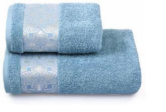 Полотенце махровое SIRENA (50х90) antik полотенце 50х90 хлопок