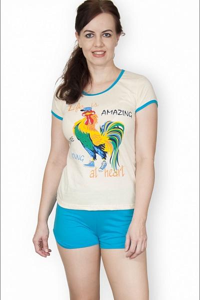 Пижама женская iv29845 фото