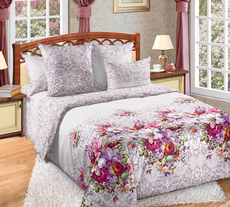 Постельное белье Арфа (перкаль) (2 спальный) постельное белье альба перкаль 2 спальный