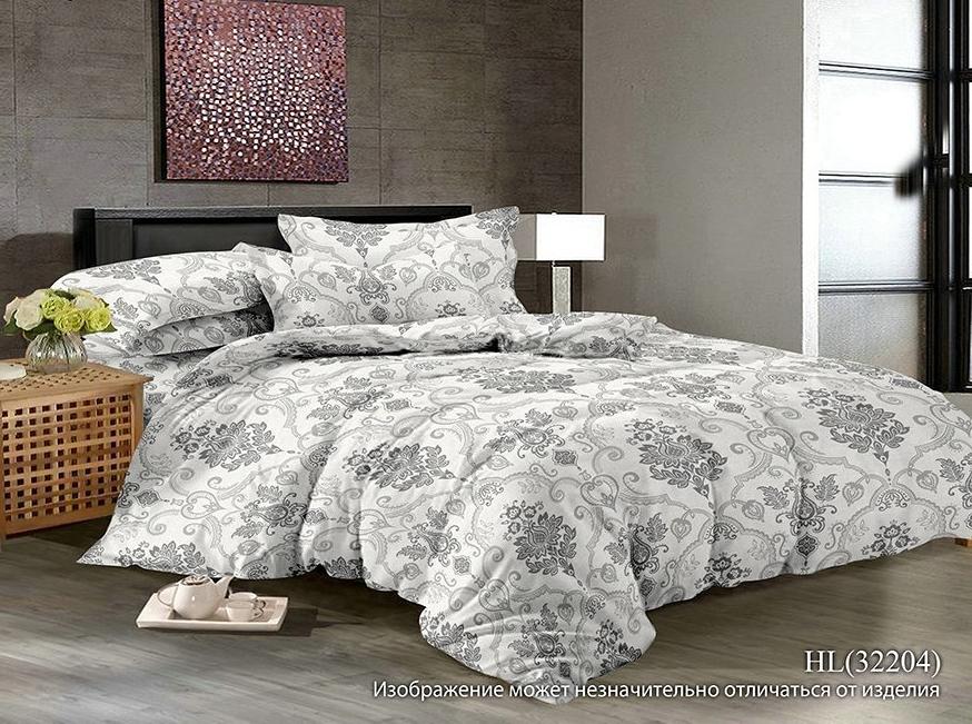 Фото - Постельное белье Облака (жатка) (1,5 спальный) постельное белье этель кружева комплект 2 спальный поплин 2670978