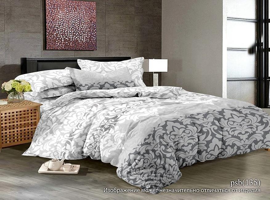 Фото - Постельное белье Очарование (жатка) (1,5 спальный) постельное белье этель кружева комплект 2 спальный поплин 2670978