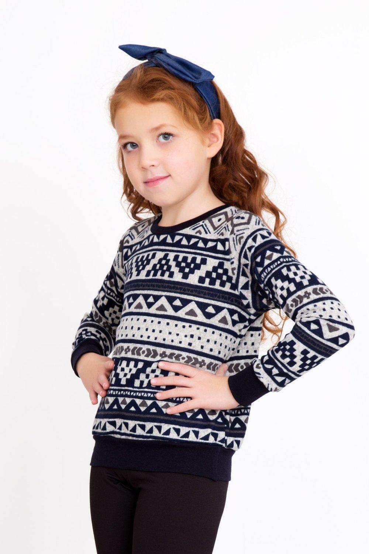 Толстовка детская iv57060