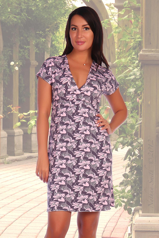 Фото - Платье женское iv49791 от Грандсток