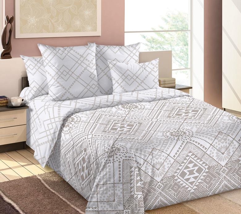 Постельное белье iv65255 (перкаль) (1,5 спальный) постельное белье iv47292 перкаль 1 5 спальный