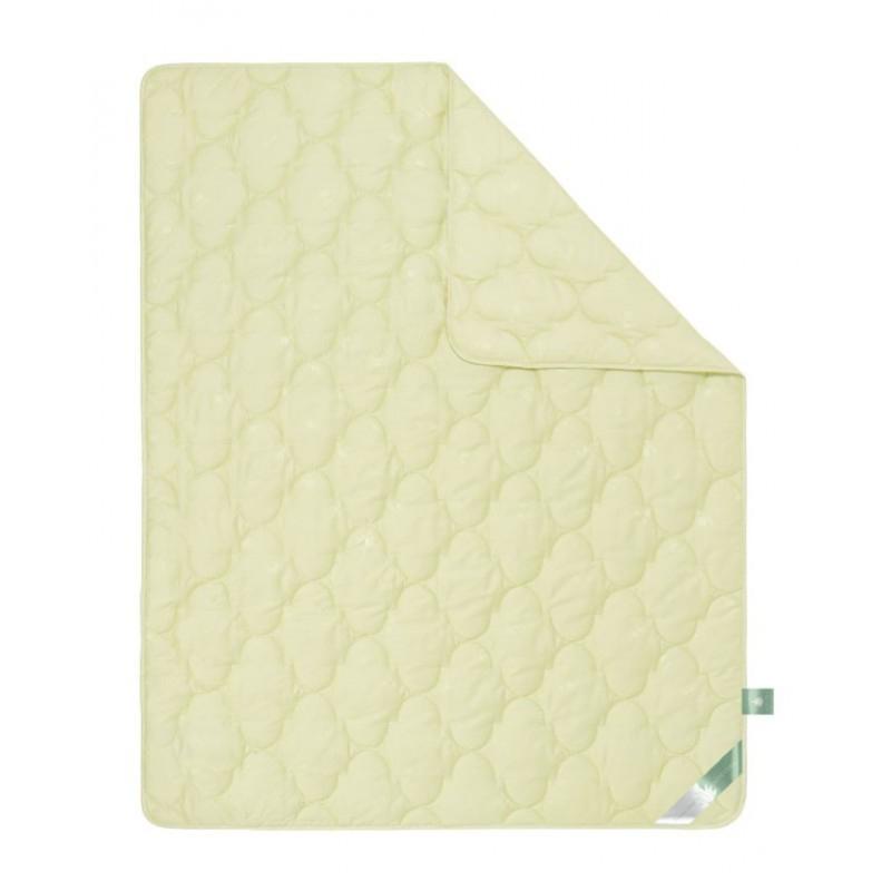 """Одеяло зимнее """"Алжир"""" (алоэ-вера, сатин) 2 спальный (172*205) от Grandstock"""