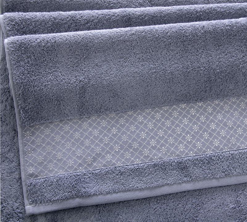 Полотенце махровое iv70443 (50х90)
